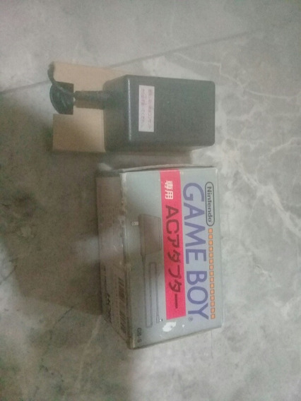 Fonte Game Boy Original Nintendo