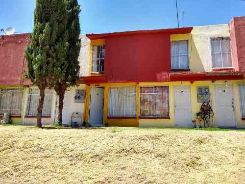 Casa En Venta En Nicolás Romero A 1 Min Autopista Lechería Caseta Atizapán
