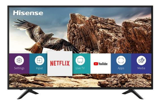 Smart Tv Led 43 Hisense H4318fh5