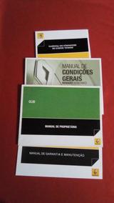 Manual Do Proprietario Renault Clio