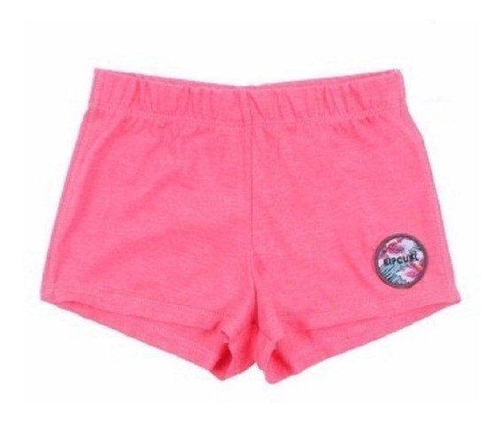 Short Nena Rip Curl Jersey 01928 C44