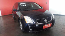 Nissan Sentra 2.0 S 4p Completo 2007