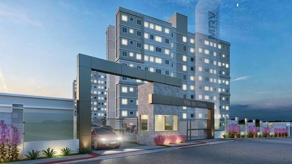 Apartamento Com 2 Quartos Para Comprar No Nossa Senhora Da Penha Em Vila Velha/es - Nva1543