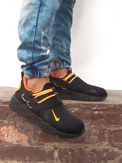 Tenis Zapatillas Nike Hombre Zapato Deportivo Casual Hombre