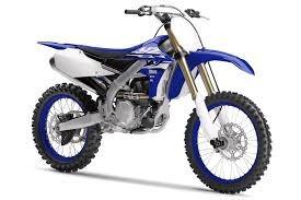 Yamaha Yz 450f Yzf 450 2019 Entrega Ya Motoswift