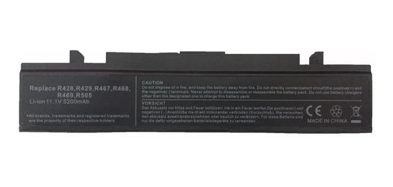 Bateria Notebook Samsung R428 R430 R440 Rv410 Rv411 Rv420