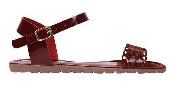 Sandália Sapato Feminina Chiquiteira Chiqui/5217