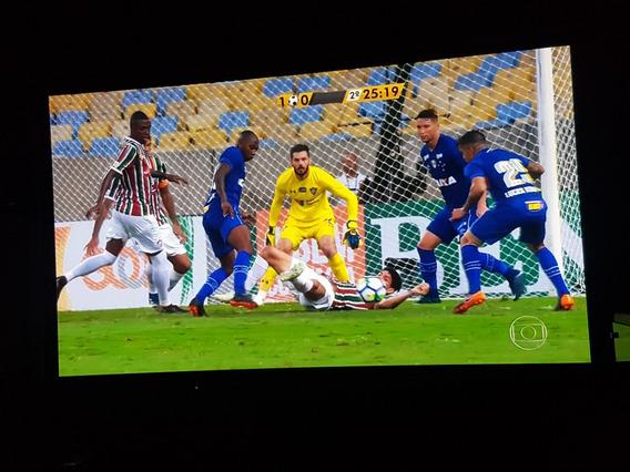 Tv Panasonic 65 Vt60 - Tela Enorme E Imagem Excelente
