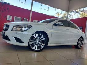 Mercedes-benz Cla 200 200 Vision 1.6 Turbo 156cv
