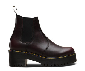 Dr. Martens Rometty Burgundy (confirmar Disponibilidad)