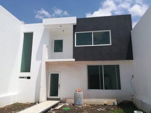 Casa En Cuautla, Morelos