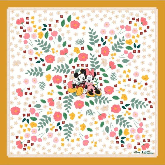 Pañuelo Amor Mickey & Minnie