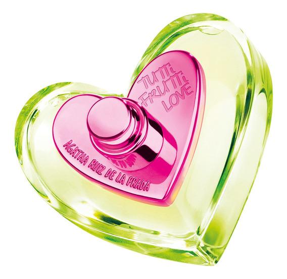 Tutti Frutti Love Agatha Ruiz De La Prada Edt 80ml Blz