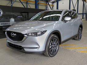 Mazda Cx5 2.5l Awd Grand Touring