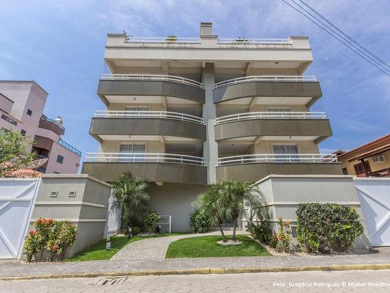 Apartamento Garden Ville En Bombinhas P/6 Personas