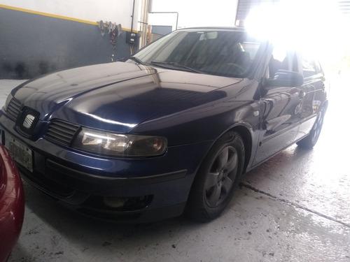 Seat Toledo 1.9 I 110hp 2001