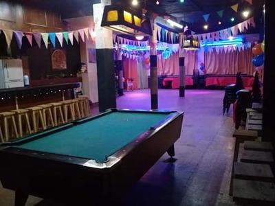 Salón De Fiestas / Eventos