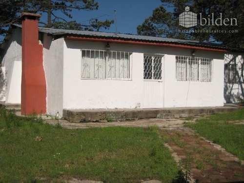 Casa Sola En Venta Fracc Campestre Navios Durango
