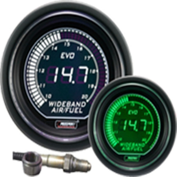 Prosport Kit Sonda Wideband 4.9 Blanco / Verde