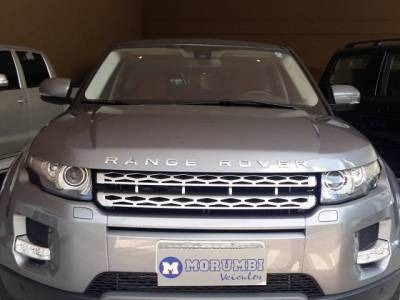 Land Rover Evoque 2.0 Si4 Prestige Tech Pack 5p