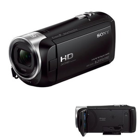 Filmadora Sony Hdr-cx405 9.2mp Full Hd Com Lcd De 6.7