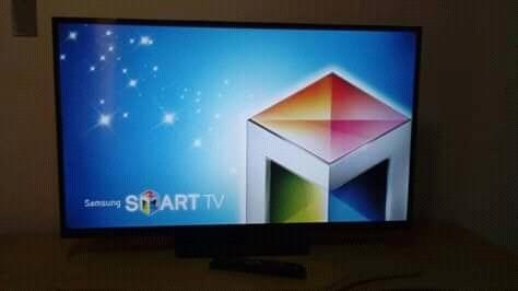 Smartv Samsung 40