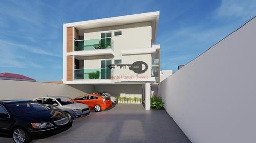 Apartamento 2 Dormitórios - Parque Boturussu - Ermelino - 54799