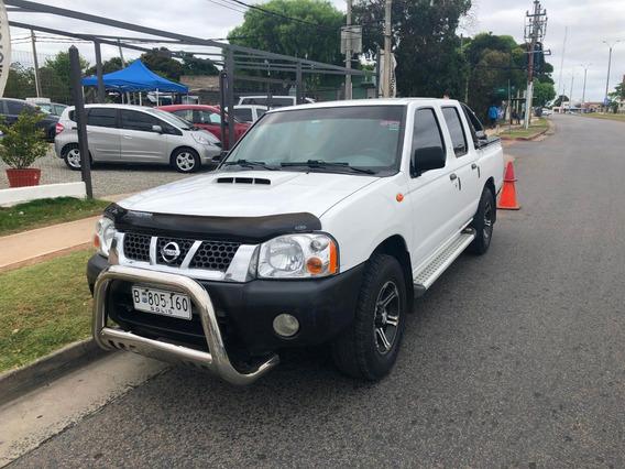 Nissan D22 2.5 Turbo Diesel