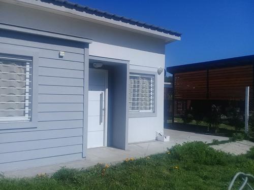 Vendo Casa En Miramar . Retazada