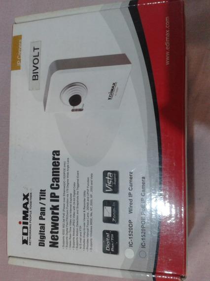 Câmera Digital Ip Edimax
