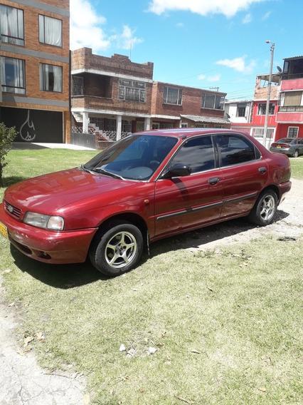 Chevrolet Esteem Automóvil