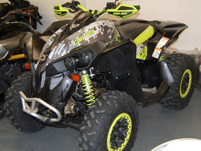 Can Am Renegade X Xc 1000 Gs Motorcycle Devoto