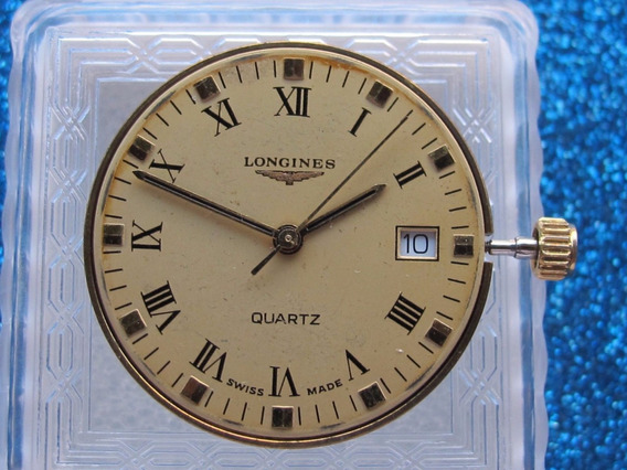 Longines Movimento Swiss Made Eta 955-612 L.11.2 Ok