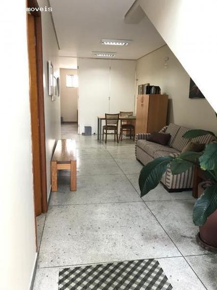 Comercial Para Locação Em Mogi Das Cruzes, Centro, 3 Dormitórios, 5 Banheiros, 9 Vagas - 2298_2-967216