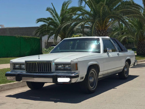 Ford Grand Marquis 2 Puertas Coupe