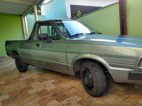 Ford Pampa 1.6 L