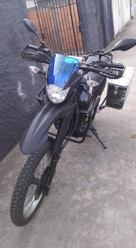 Yamaha  Xtz Ténéré 600