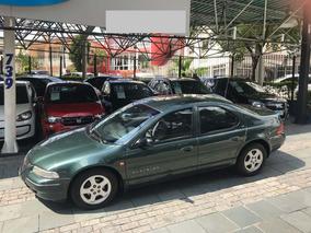 Chrysler Stratus 2.0 Le Sedan 16v Gasolina 4p Automático