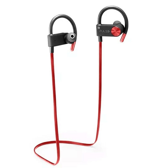 Fone De Ouvido Bluetooth Multilaser Pulse Earhook Inear Spo