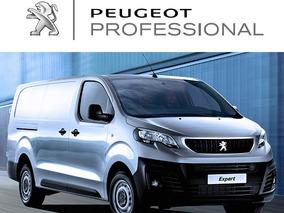 Peugeot Expert Premium 1.6 Hdi 0km - Para Resp. Insc. En Iva