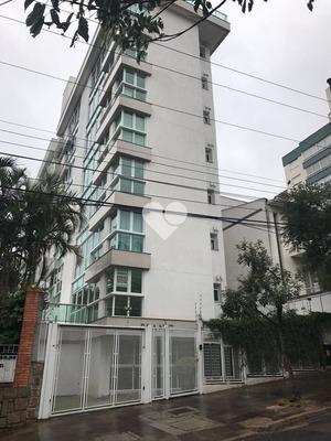 Apartamento - Petropolis - Ref: 9367 - V-220896