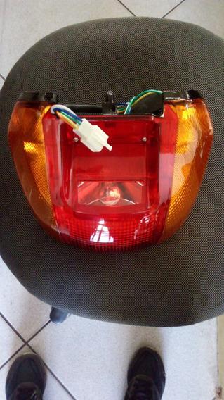 Lanterna Traseira Biz 100 (10279)