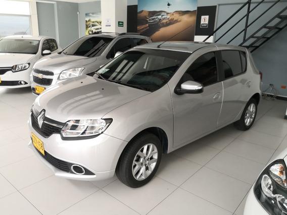Renault Sandero Dynamique Aut 2017