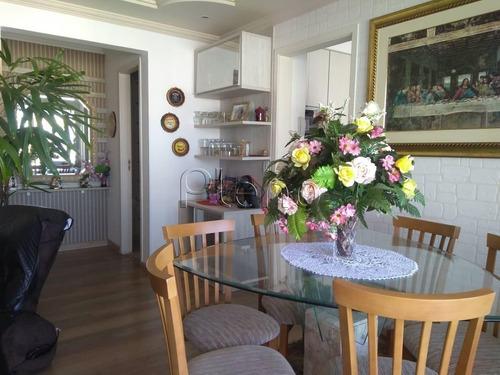 Imagem 1 de 24 de Apartamento À Venda Em Parque Prado - Ap013061
