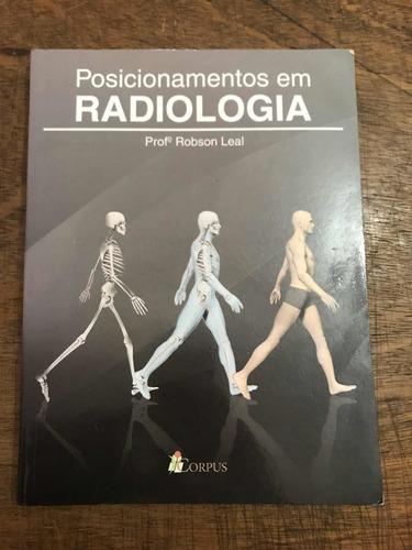 Posicionamento Em Radiologia - Editora Corpus