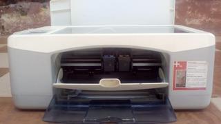 Impresora Hp Deskjet F380 All In One