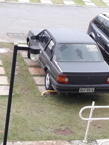 Chevrolet Monza 92/92