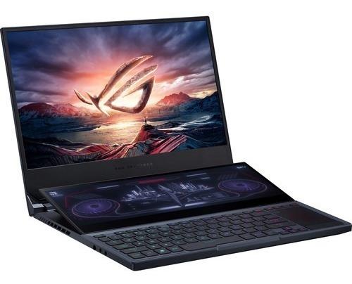 Asus 15.6 Republic Of Gamers Zephyrus Duo 15 Gaming Laptop