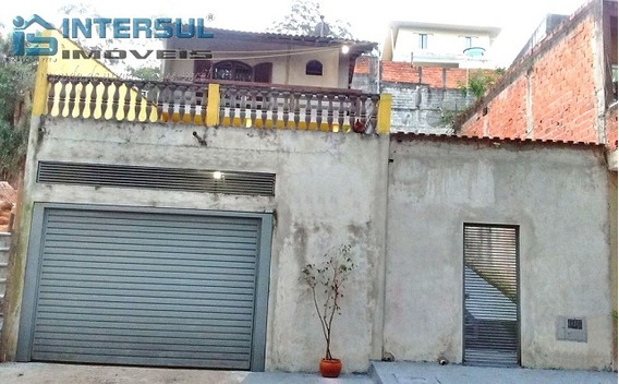 Casa Para Venda, 4 Dormitórios, Jardim Marquesa - São Paulo - 17778