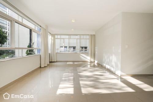 Imagem 1 de 10 de Apartamento À Venda Em São Paulo - 23547